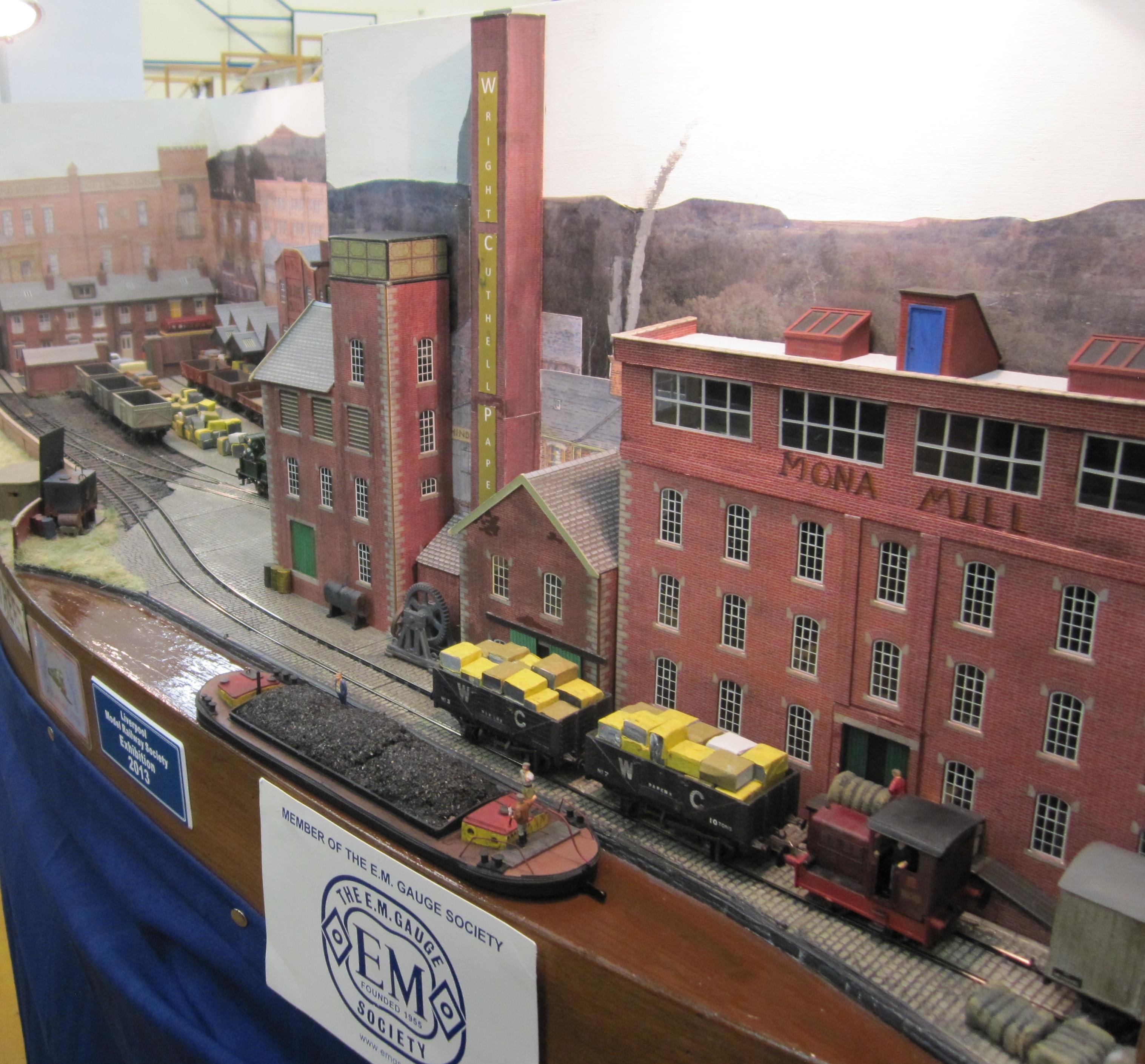Expoem Simon S Model Railway Blog
